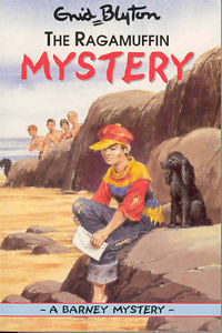 Enid Blyton has to be one of the greatest authors ever!