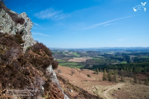 Between Crags